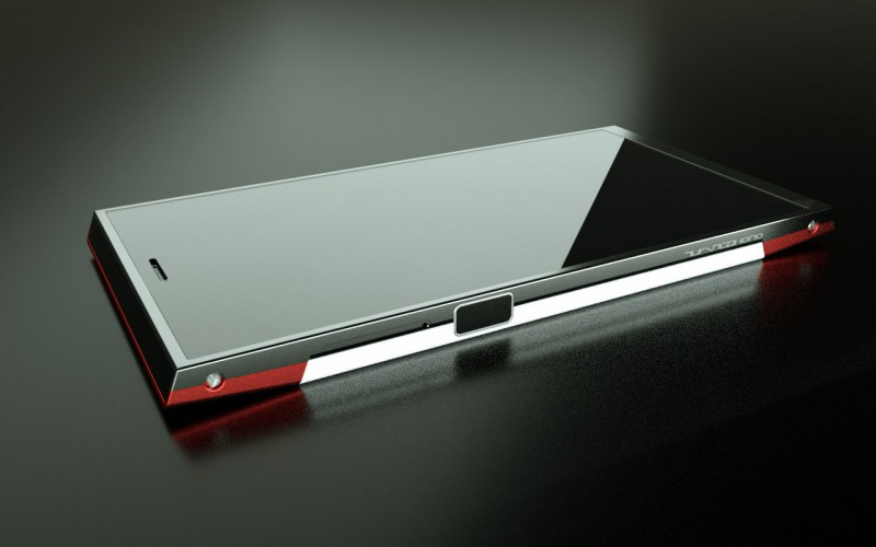 Turing Phone, el más resistente a caídas y golpes