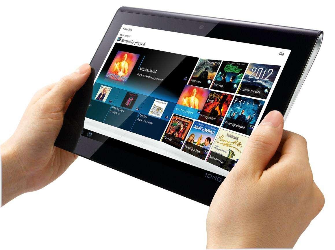 Las tablets pierden fuerza y sus ventas caen un 7%