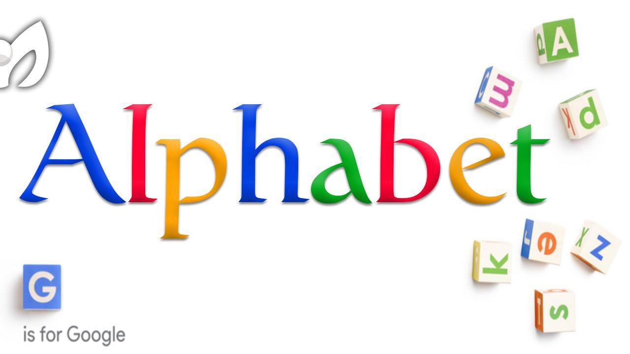 Google compra el dominio del alfabeto completo