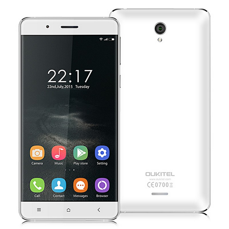 Oukitel K4000: Unboxing y review.