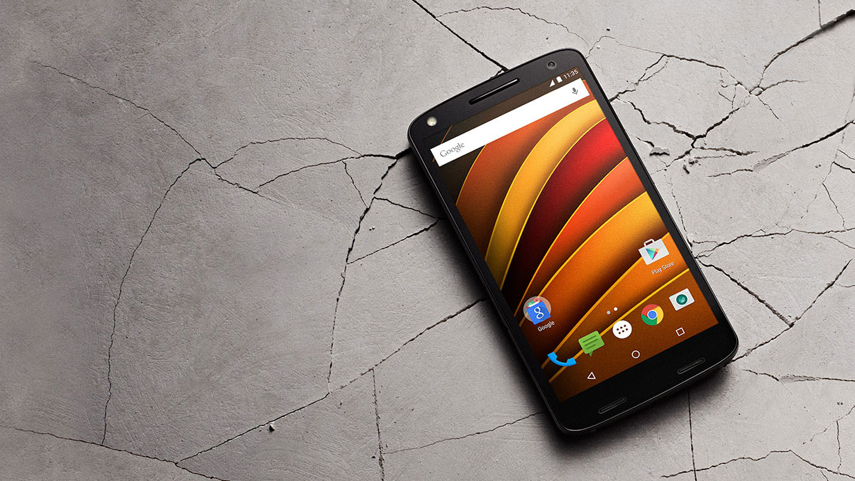 Moto X Force, Moto G Turbo Edition y Motorola Droid Maxx 2
