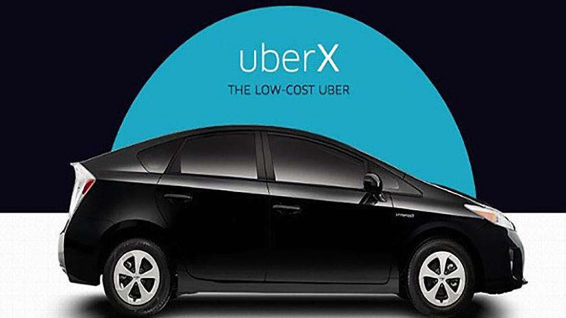 UberX llegará de nuevo a España en 2016