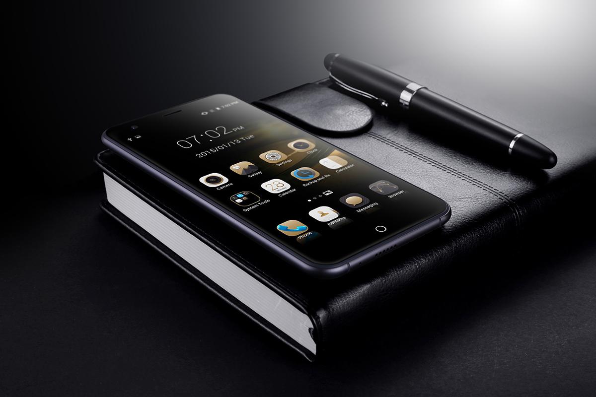 Ulefone Paris X, otro gama media con cámara de Sony