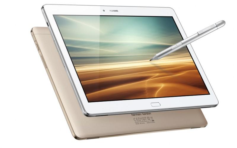 Huawei MediaPad M2, ¿la mejor del momento?