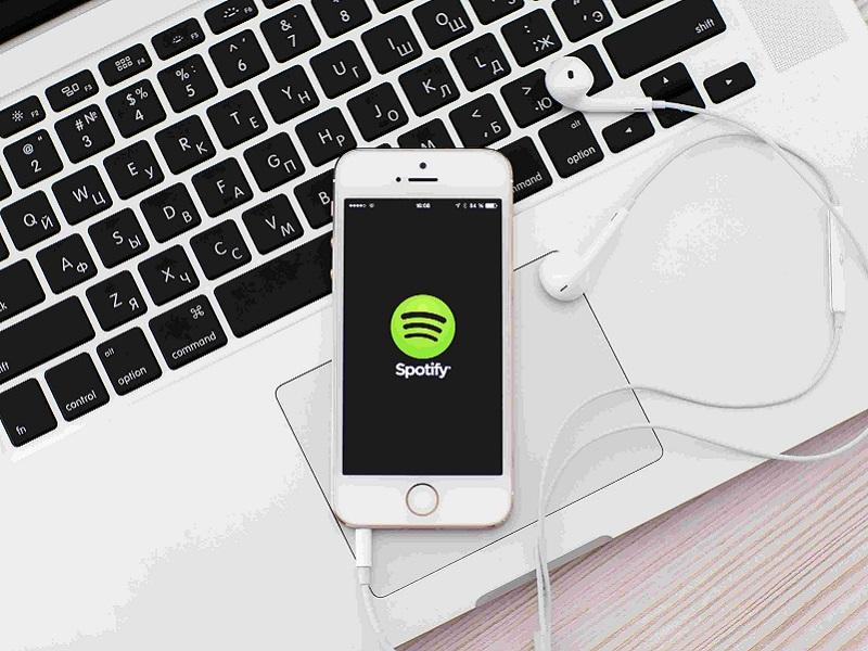Spotify canción más reproducida en streaming