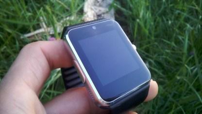 Smartwatch GT08 Pantalla y Cámara