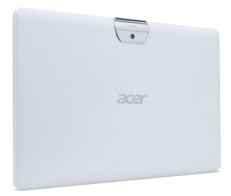 Acer Iconia One 10 B3-A30 cubierta trasera