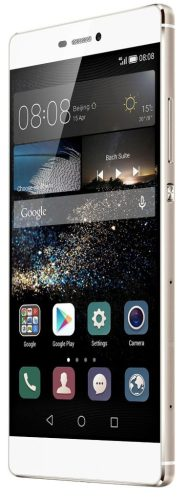 Huawei P8 Grace, Android