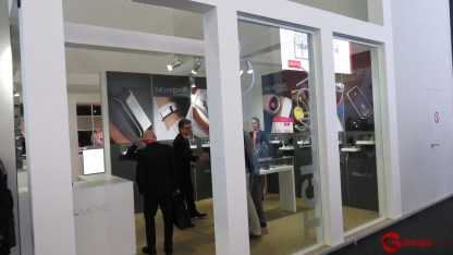 TCL Stand