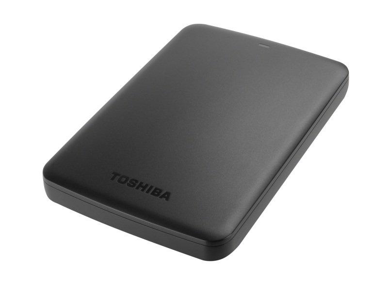 Toshiba Canvio Basics, repasamos todas sus variantes