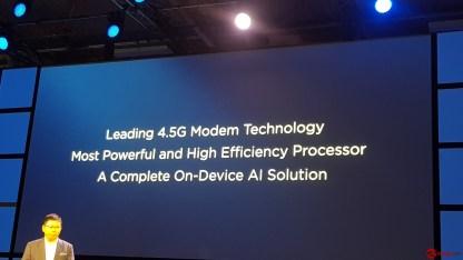 Gizlogic-Huawei Kirin 970