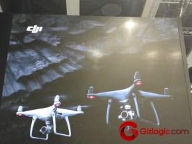 DJI Nuevos drones