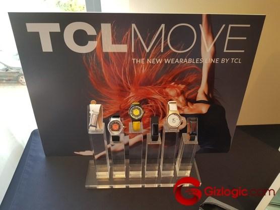 TCL MOVE