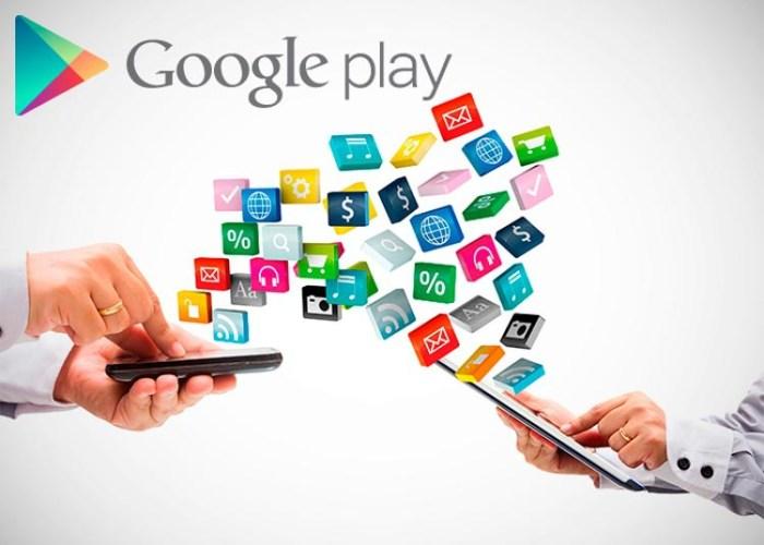 Preinstalar las apps de Google