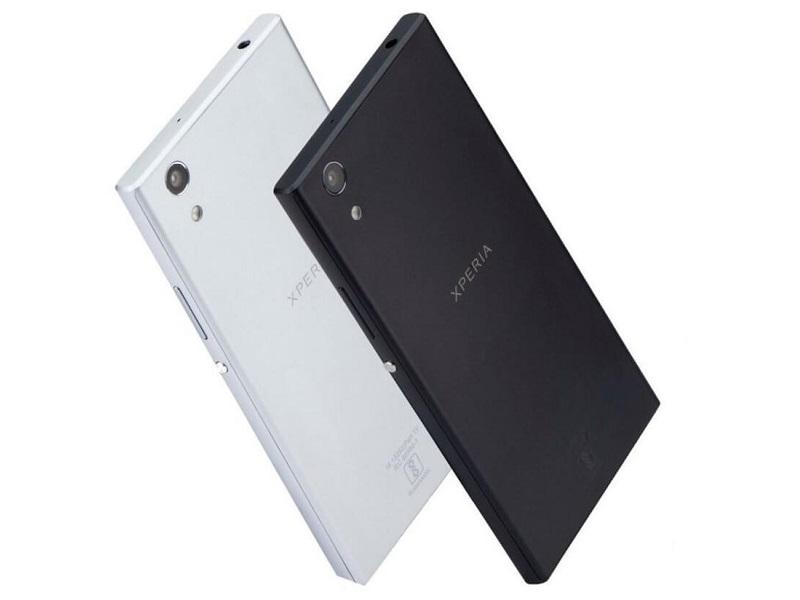 Ya a la venta los nuevos Sony Xperia R1 y R1 Plus