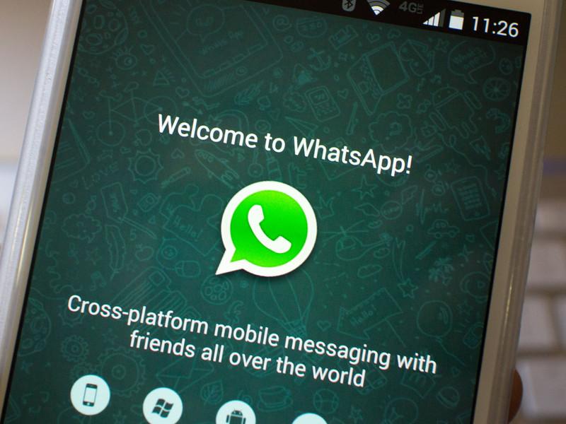 Cómo funciona la nueva eliminación de mensajes de WhatsApp