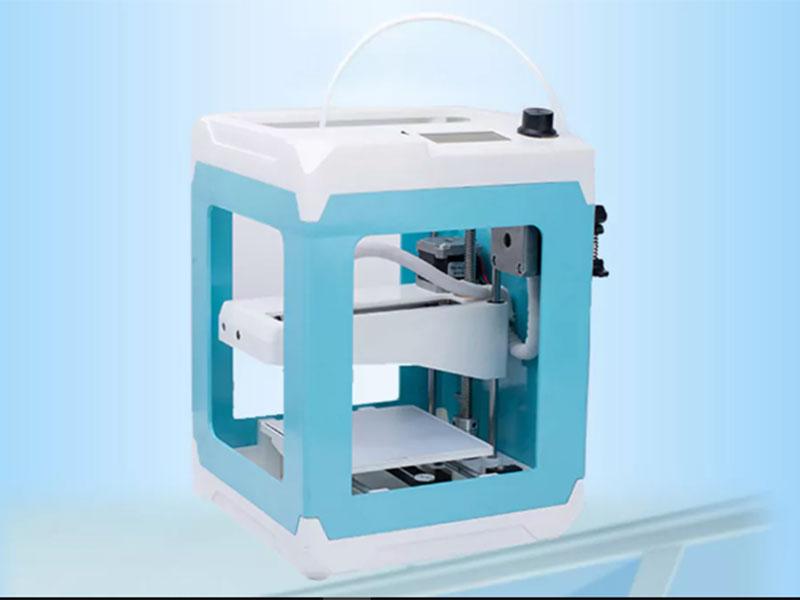 Aladdinbox SkyCube, una impresora 3D para los pequeños del hogar