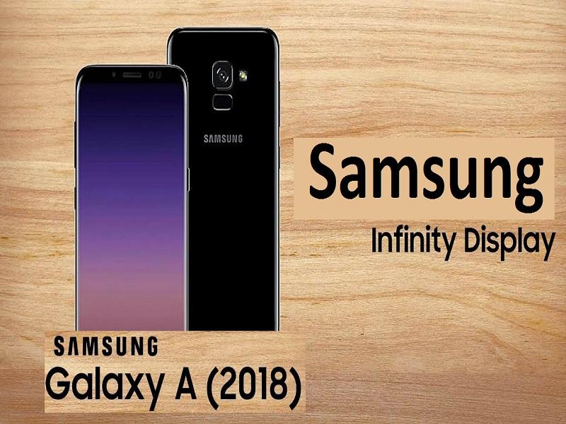 Los Galaxy de 2018 A5 y A7 cada vez más cerca de nuestras manos