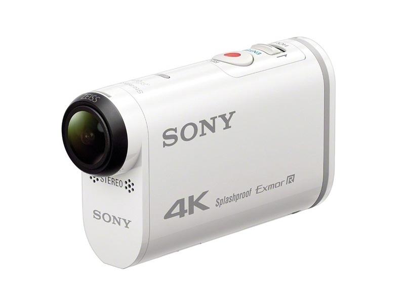 Sony Action Cam FDR-X1000VR, análisis y opinión de sus características