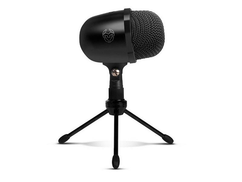 Krom Kimu, ¿te sirve este micrófono USB para tus proyectos?