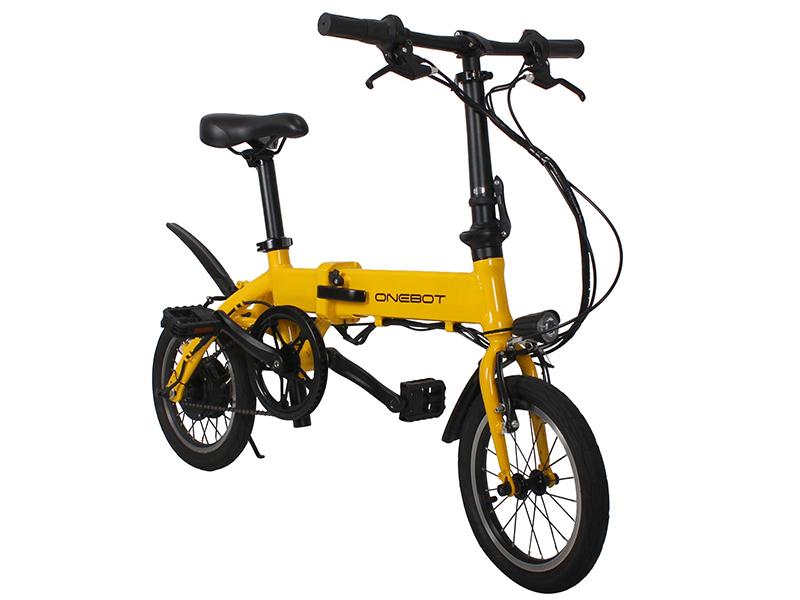OneBot T2, análisis de una bicicleta eléctrica de alto desempeño