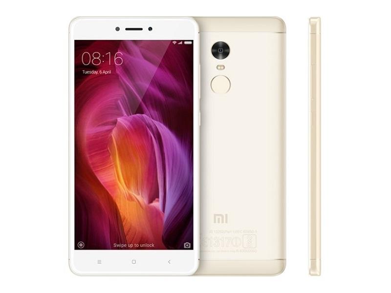 Se revelan las primeras especificaciones de Xiaomi Redmi Note 5