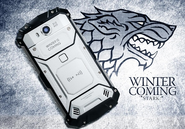 Aermoo Winter is Coming