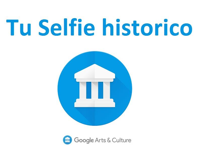 Google Arts & Culture, encuentra tu retrato a lo largo de la historia