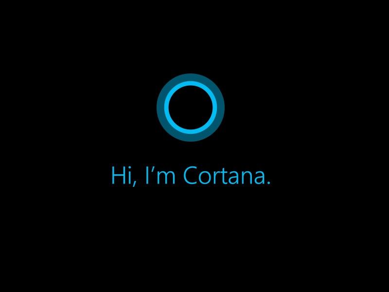 Esta es la razón por la que Cortana ya no reconoce música