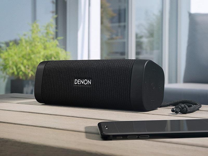 Denon Envaya Pocket DSB-50BT
