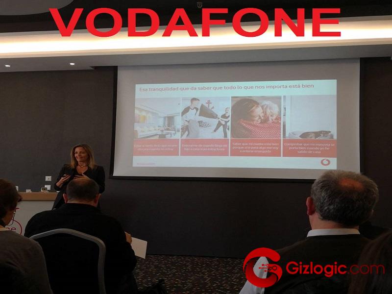 #MWC18: Vodafone nos muestra su Internet de las cosas