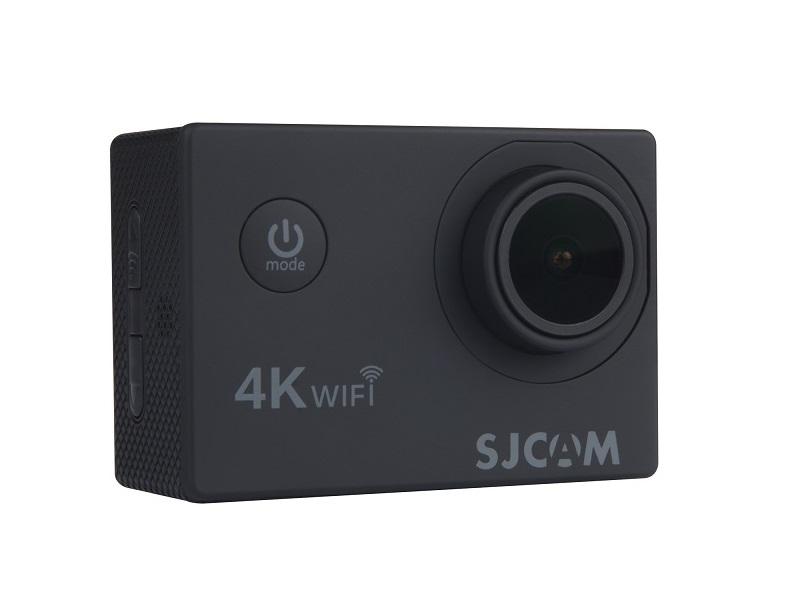 SJCAM SJ4000 Air, una cámara de acción 4K barata