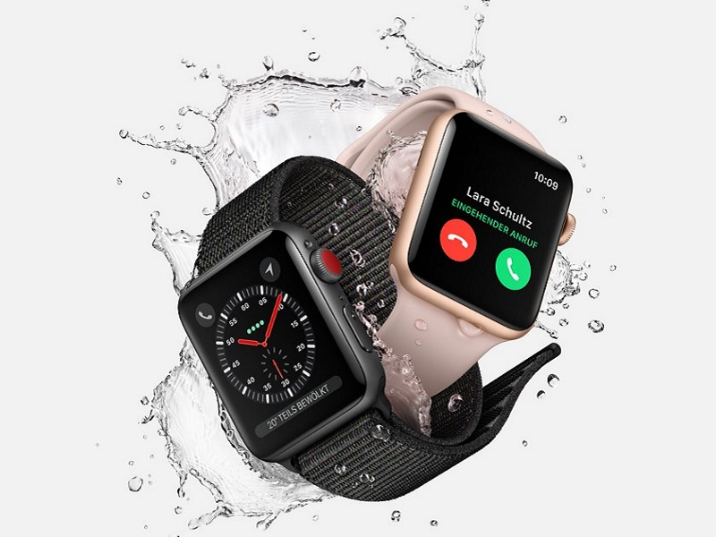 El Apple Watch puede ayudarte a diagnosticar diabetes