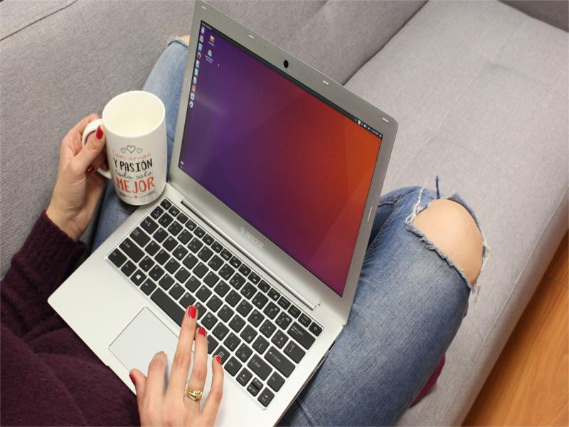 SlimBook Katana 2, más afilada que nunca