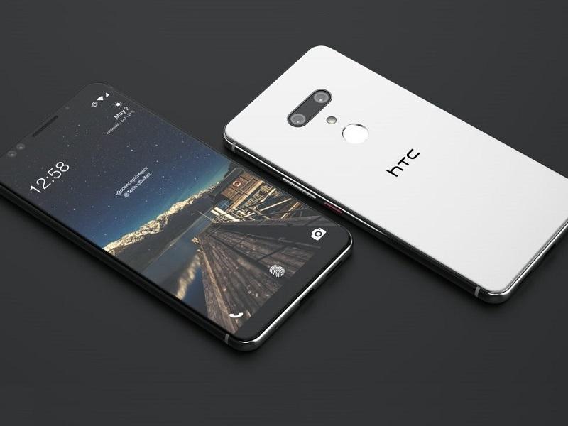 Nuevos detalles sobre HTC U12+, ¿HTC soluciona el problema de sus precios?