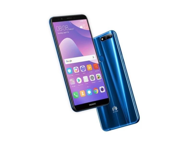 Huawei Nova 2 Lite, otra opción accesible con pantalla 18:9