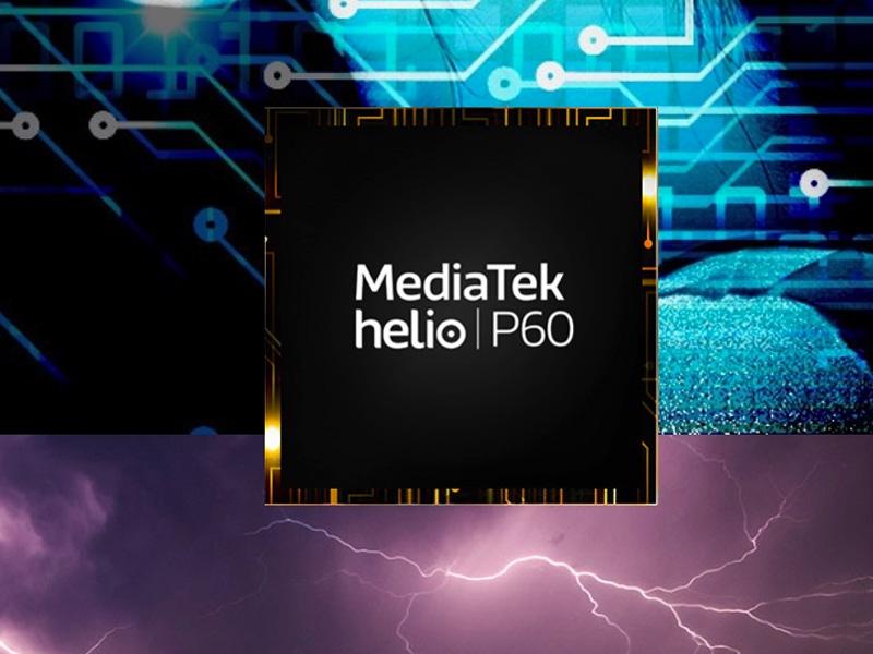 Helio P60, así es el nuevo procesador de MediaTek para la gama media