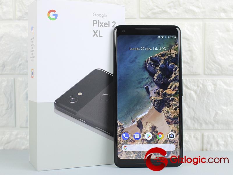 Google Pixel 2 XL, ¿por qué sigue siendo de los mejores smartphone?