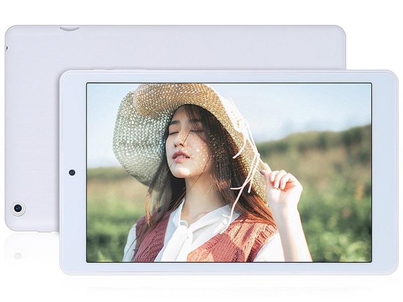 Teclast P80H, una tablet básica para contenidos multimedia