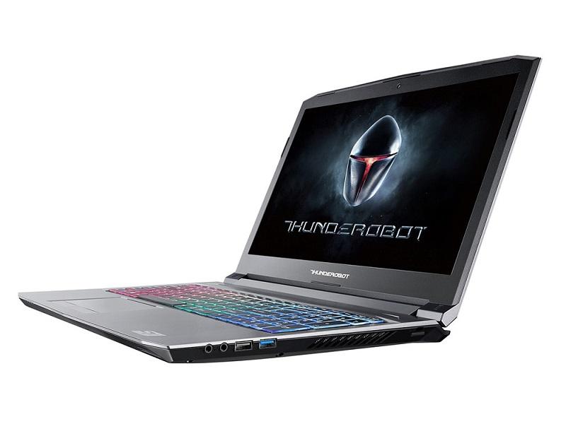 "Thunderobot ST Plus, una alternativa en portátiles para ""gaming"""