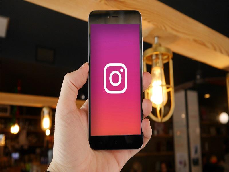 Filtro retrato de Instagram ya se encuentra disponible