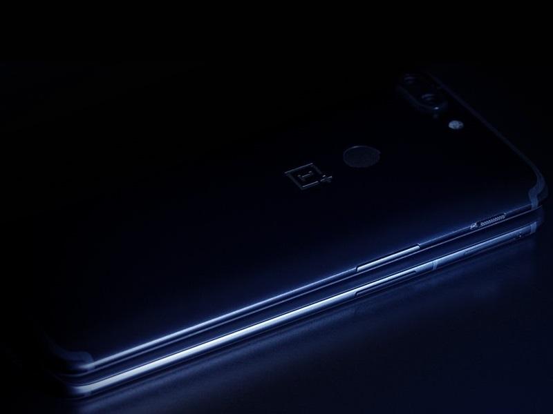 imagen del OnePlus 6