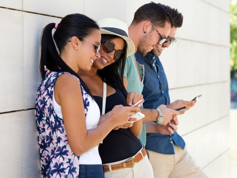 """Las operadoras móviles no podrán usar la palabra """"ilimitado"""""""