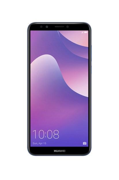 Huawei Y6 - pantalla