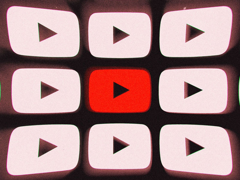 """YouTubeañade la sección""""Música en este vídeo"""" paraacreditara los artistas"""