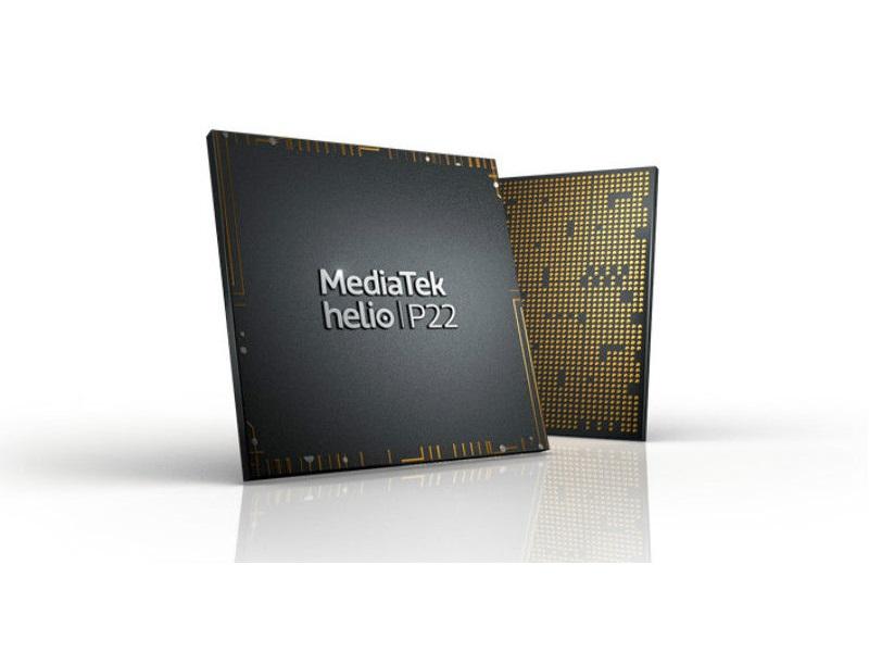 Helio P22: el nuevo SoC de Mediatek baja la apuesta a los 12nm