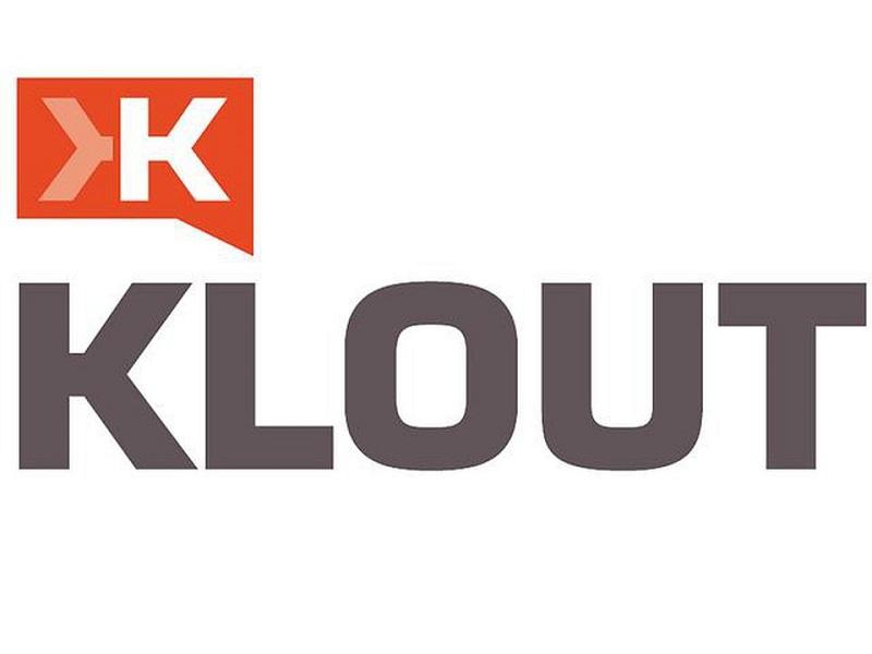 Klout prepara su cierre definitivo para la próxima semana