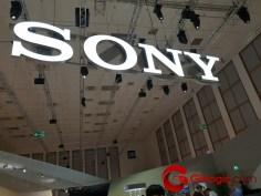 Sony IFA 2018