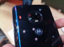 Moto G7 Plus, cámaras