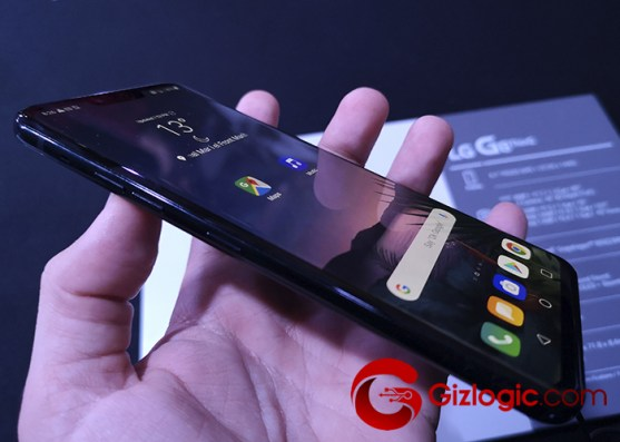 LG G8 ThinQ